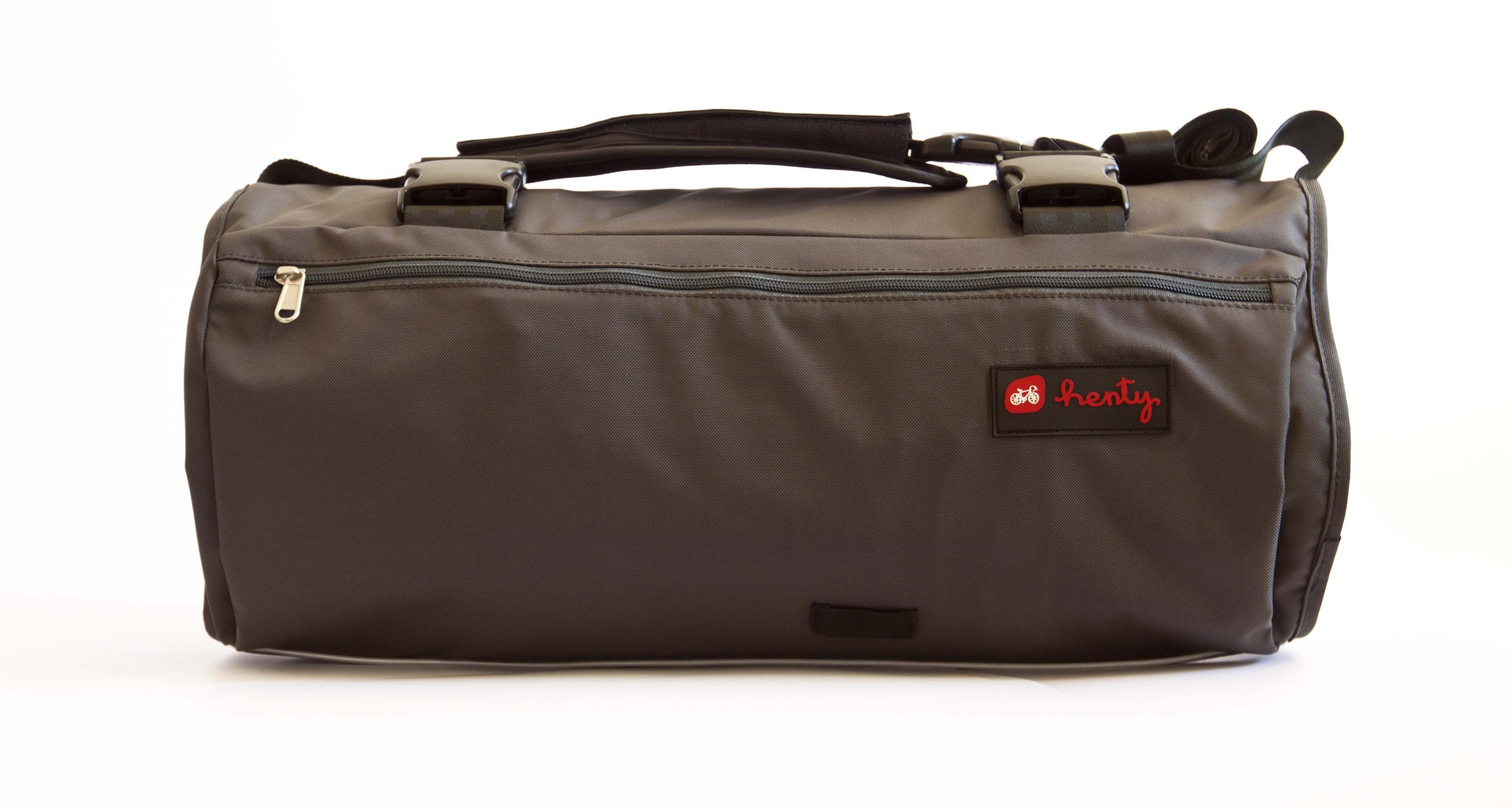 Henty Wingman Suit Bag, Blue