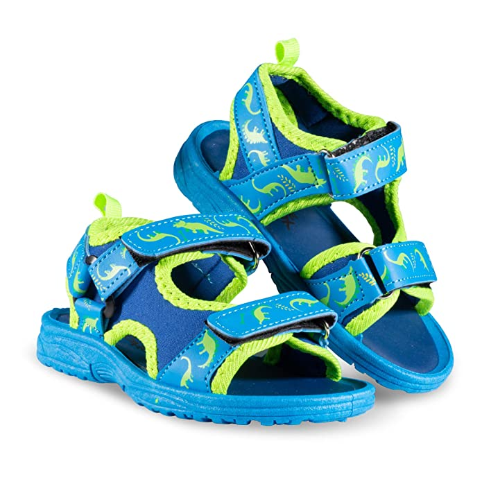 Chillipop Toddler Sandals ONLY...