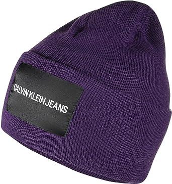 Calvin Klein Jeans W Beanie  Amazon.co.uk  Clothing 8949bc24422