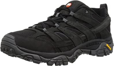 merrell moab 2 smooth hiking shoes womens