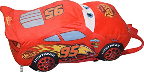 5c8134b317b Image Unavailable. Image not available for. Colour  Disney Pixar Cars  Amazing Lightning McQueen ...