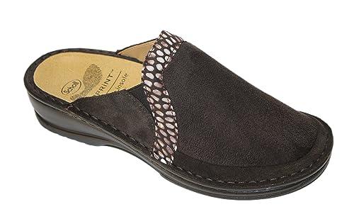 design de qualité c9ef4 9a4e4 DR.SCHOLL Pantoufle Femme: Amazon.fr: Chaussures et Sacs