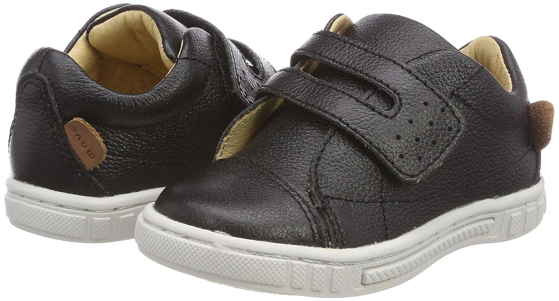 move Baby Lauflernschuh M/ädchen Sneaker