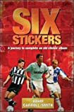 Six Stickers: A Journey to Complete an Old Sticker Album