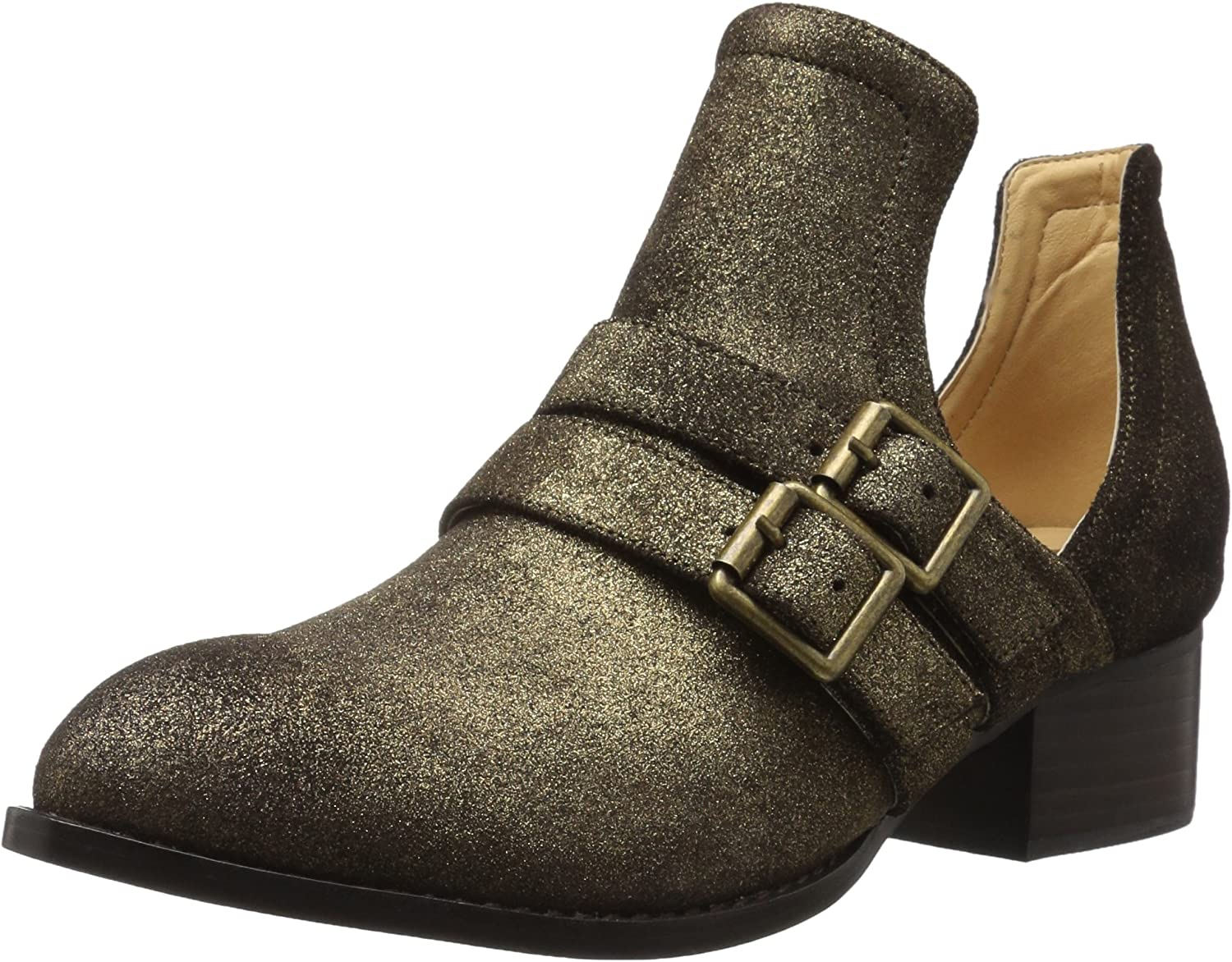 Direct store Sbicca Women's Forager Ankle 2021 Bootie