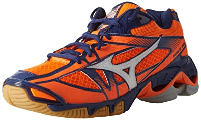 Mizuno Men s Wave Bolt Volleyball Shoes  Amazon.co.uk  Shoes   Bags b0eb8aba79d38