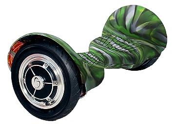 SMARTGYRO Serie XL Silicone Cover Camuflaje Funda Protectora Antideslizante, Deportes al Aire Libre