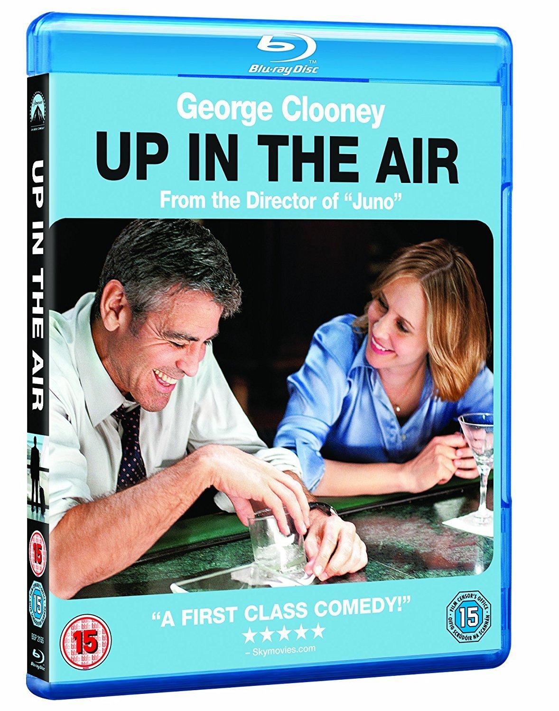 Up In The Air Edizione: Regno Unito Reino Unido Blu-ray: Amazon.es ...