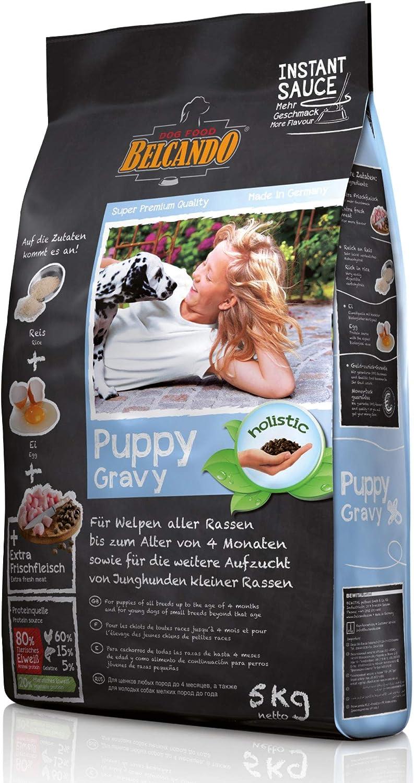 Belcando Canine Puppy 5Kg 5000 g