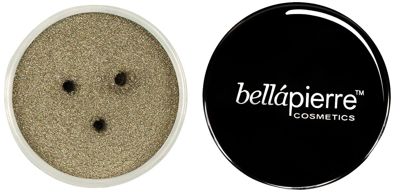 Bella Pierre Shimmer Powder, Reluctance, 2.35-Gram