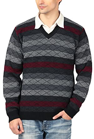 Aarbee Mens Sweater Amazonin Clothing Accessories