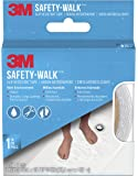 "3M Safety-Walk Slip Resistant Tape, White, 280W-R1X180, 1"" x 15'"