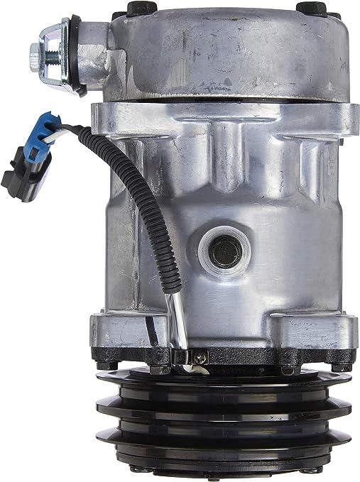 Spectra Premium 0690001 Industrial A//C Compressor