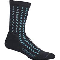 Icebreaker Merino Lifestyle Ultralight Cushion Merino Wool Crew Socks