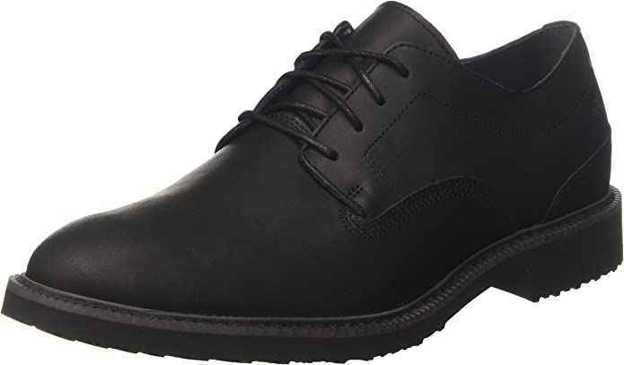 TALLA 41 EU. Timberland Brook Park Light, Zapatos de Cordones Oxford Hombre