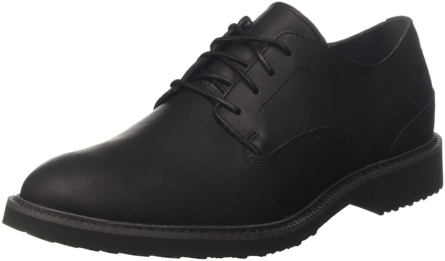 TALLA 40 EU. Timberland Brook Park Light, Zapatos de Cordones Oxford para Hombre