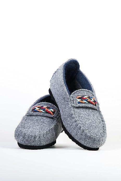 BELITI Botas Mocasines Adultos Unisex 36 EU: Amazon.es: Zapatos y complementos