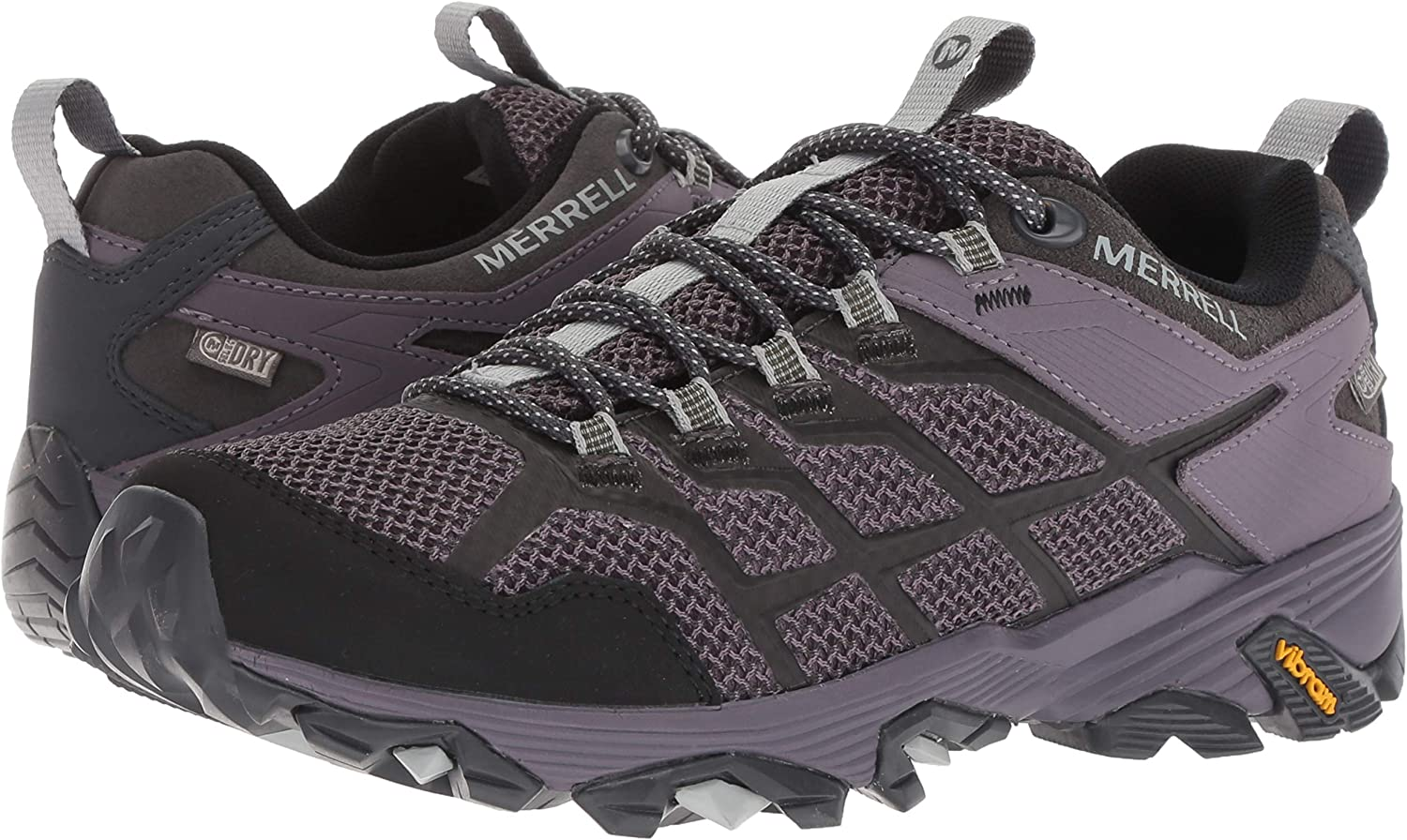merrell moab fst gtx amazon us