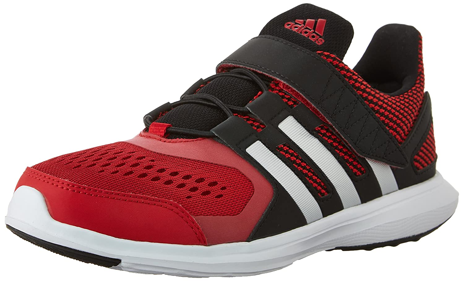 adidas Kids Hyperfast 2.0 EL Running Shoe