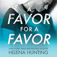 A Favor for a Favor: All In, Book 2