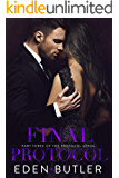 Final Protocol (The Protocol Series Book 3)