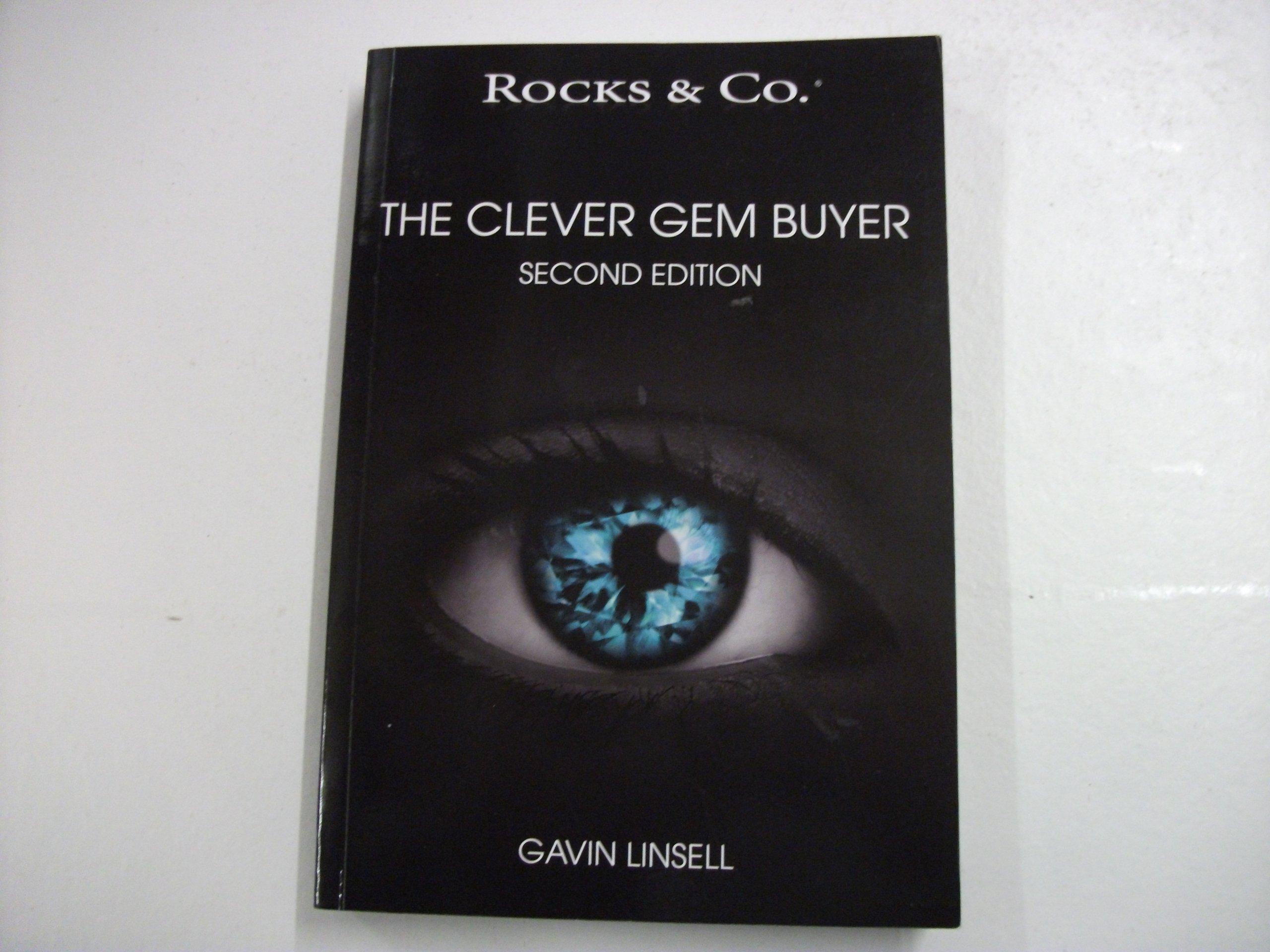 The clever gem buyer pdf epub