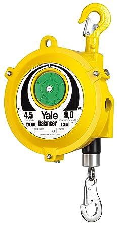 Yale YBF-40L Spring Balancer 30 kg-40 kg Extended Length
