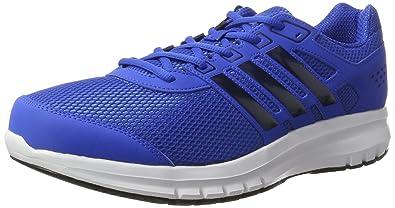 huge discount 4f76a 989aa adidas Herren Duramo Lite M Laufschuhe Blau (BlueCollegiate NavyFTWR  White)