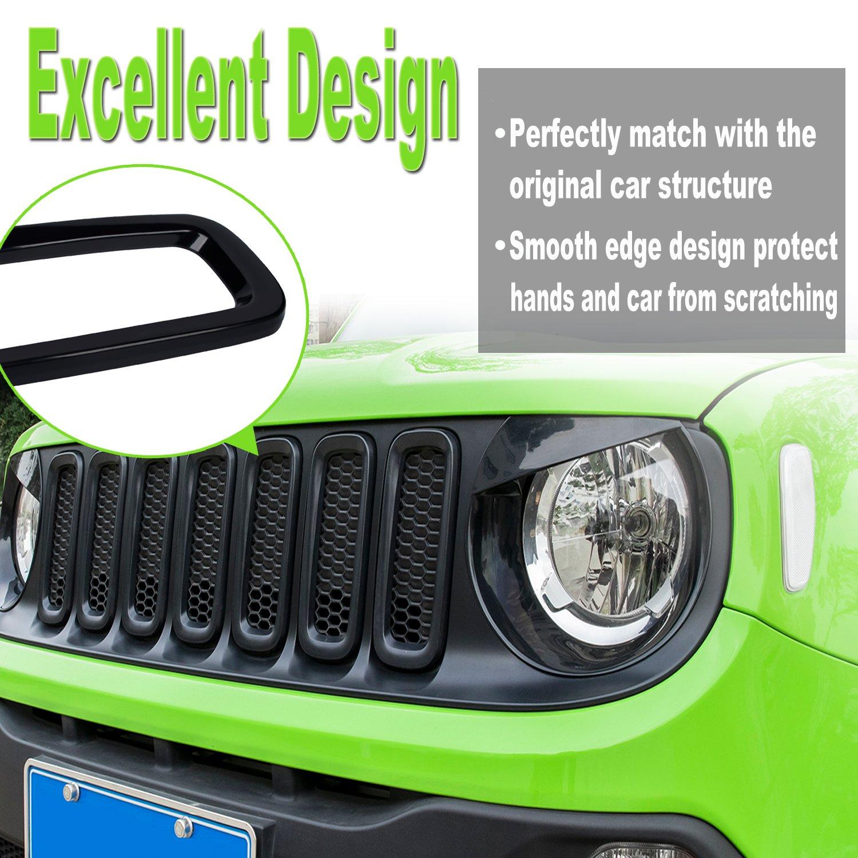 Front-Wheel Drive Supersport SU95004 Lowering Springs