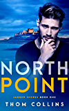 North Point (Jagged Shores Book 1)