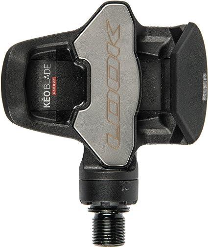 Look Keo Blade Carbon Pedal Black