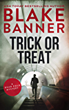 Trick or Treat: A Dead Cold Mystery