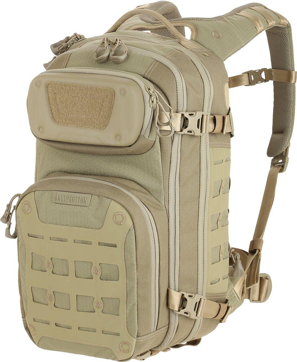 MXRFCTAN-BRK Riftcore Backpack Tan