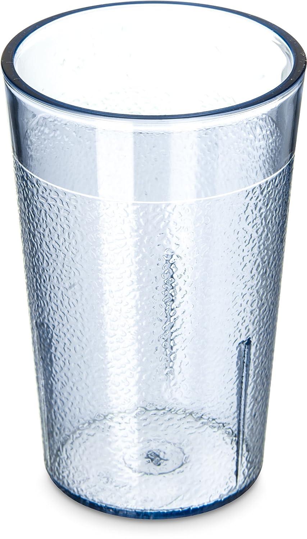 5ba74c674f21 Amazon.com  Carlisle 5501-8254 BPA Free Plastic Stackable Tumbler