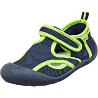 Playshoes Unisex barn UV-skydd sandal aqua skor