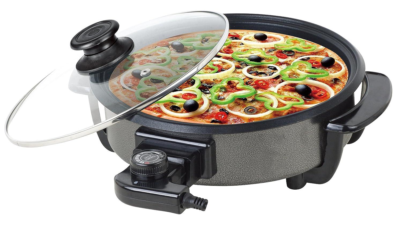Niklas Essen Pizza Pan Multifunción - Asadora Elect. - Rustidera ...