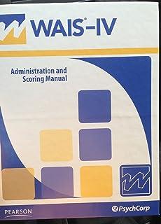 wais iv technical and interpretive manual david wechsler rh amazon com wais-iv technical and interpretive manual wais-iv technical and interpretive manual appendix c