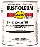 RustOleum V7086402 Gray V7400 Quick Dry High