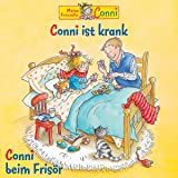 31: Conni Ist Krank/Conni Beim Frisör