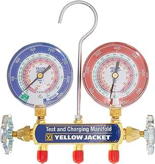 how do ac gauges work