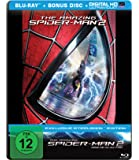 The Amazing Spider-Man 2 - Rise of Electro - Steelbook [Blu-ray]