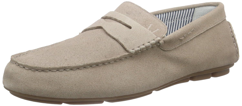 Armani Jeans0658855 - Mocasines Hombre: Amazon.es: Zapatos y complementos