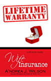 Wife Insurance (Wife-to-Be Series Book 2)