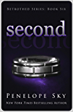 Second (Betrothed #6)