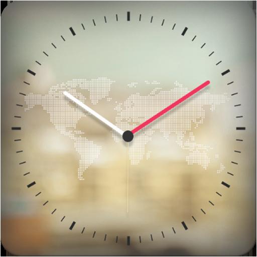 World Clock Timer - 2