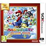 Mario Party: Island Tour - Select (Nintendo 3DS) [UK IMPORT]