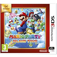 Nintendo Selects - Mario Party: Island Tour (Nintendo 3DS)