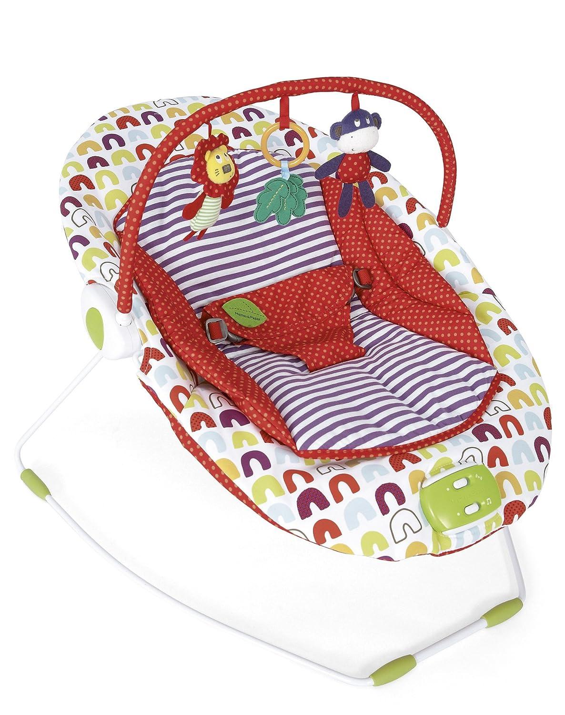 Mamas & Papas Capella Coconutband Bouncing Cradle 401182701