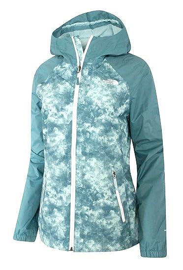 c6bdc3855 Amazon.com: The North Face Women's Novelty Boreal Rain Jacket (S ...