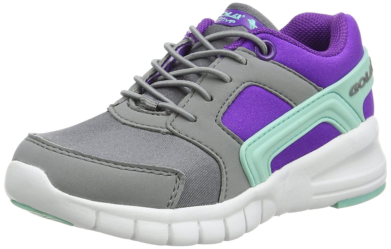 Gola Santo Toggle, Chaussures Multisport Outdoor Mixte Enfant AKA637